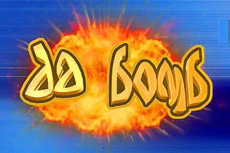 Da Bomb Font