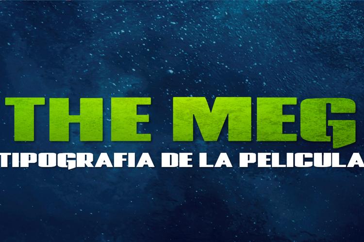 The Meg Font