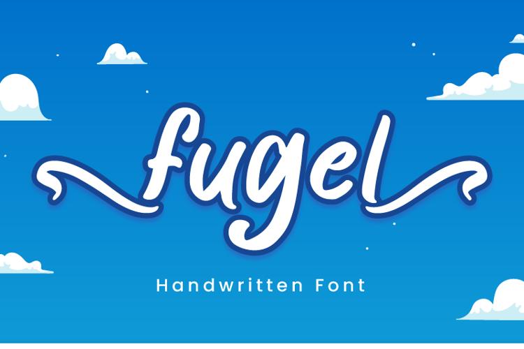 Fugel Font