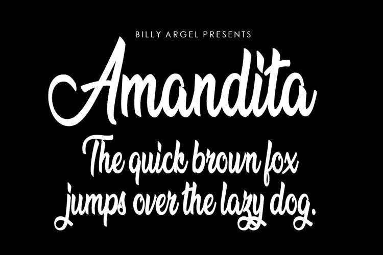 Amandita Font
