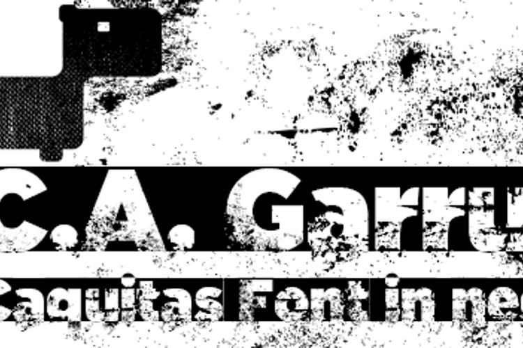 C.A. Garrutas Font