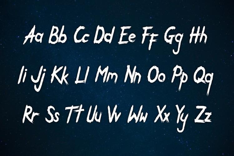 FREEKICK Font