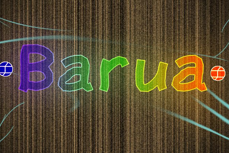 Barua Font