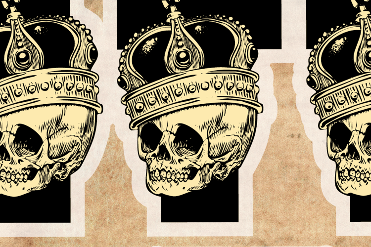 LITLLE KING Font