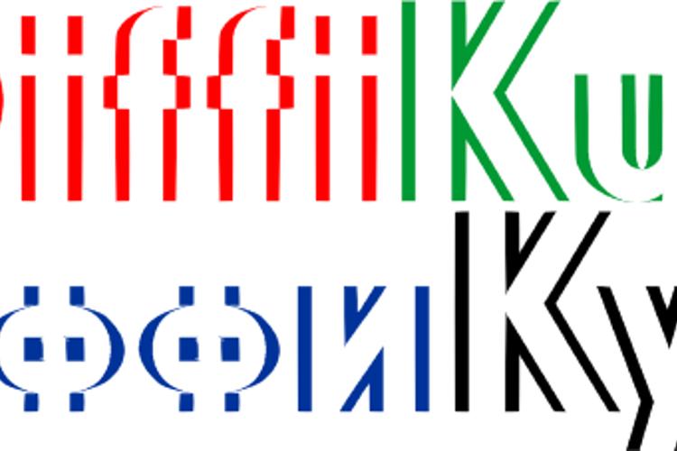 DiffiKult Font