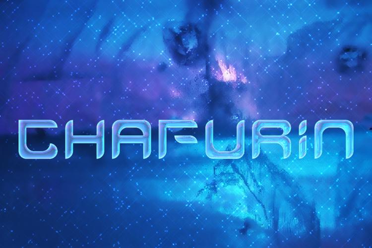 Chafurin Font