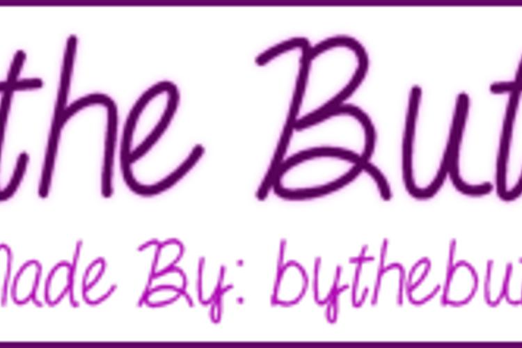 ByTheButterfly Font