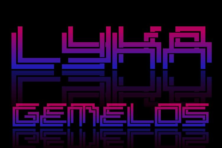 Lyka Espejo Font