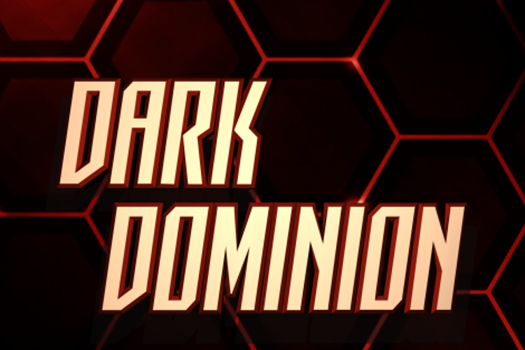 Dark Dominion Font