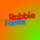 RobbieFonts avatar