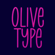 Olivetype avatar