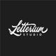 Letterium Studio avatar