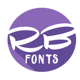 RB Fonts avatar