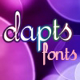 DaptsFonts avatar