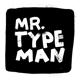 Mr. Typeman avatar