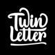 twinletter avatar