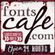 FontsCafe