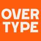 Overtype avatar
