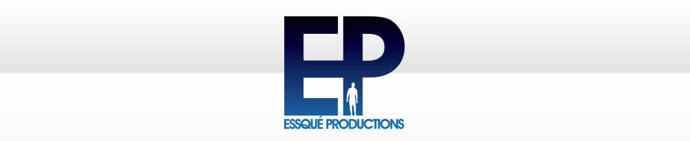 Essqué Productions background