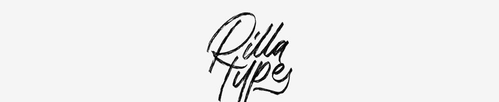 Rillatype background