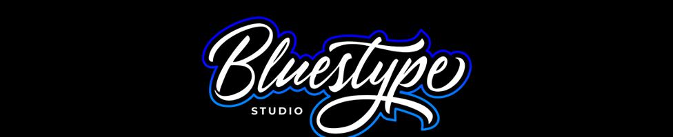 Bluestype Studio background