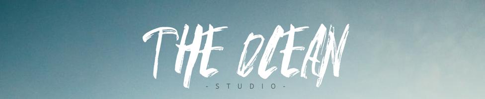 The Ocean Studio background
