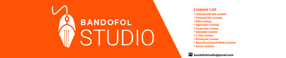 Bandofol Studio background