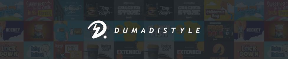 Dumadistyle background