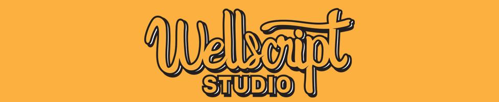 Wellscript Studio background