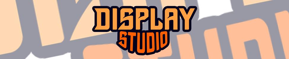 DisplayStudio_ background