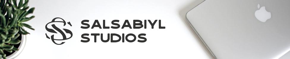 Salsabiyl Studios background