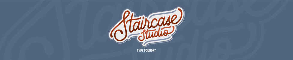 Staircase Studio background