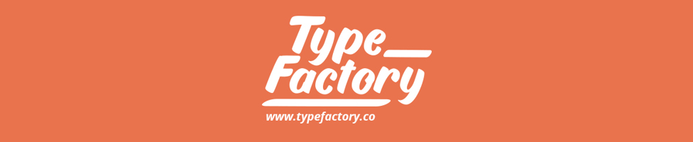 typefactory background