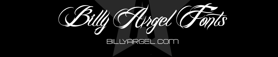 Billy Argel background
