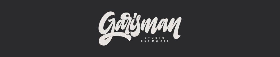 Garisman Studio background