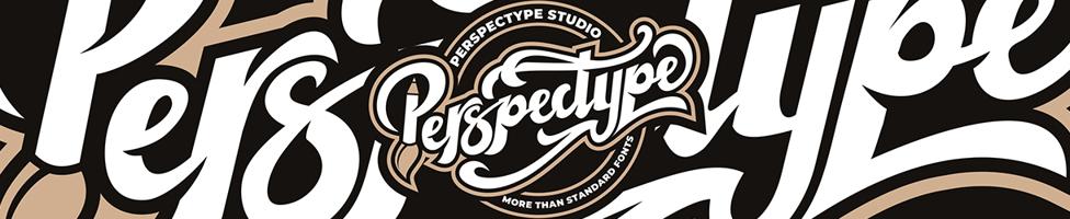 Perspectype Studio background