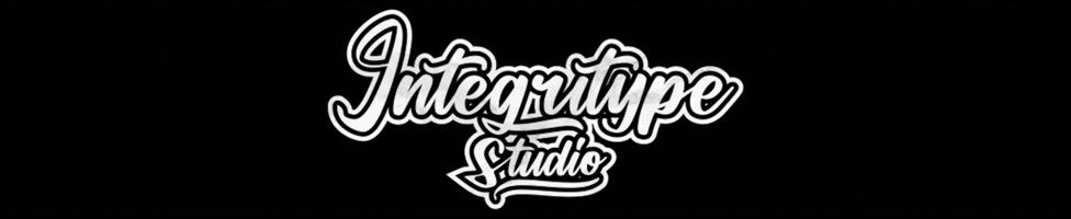 Integritype Studio background