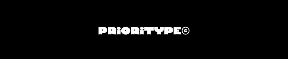 Prioritype background