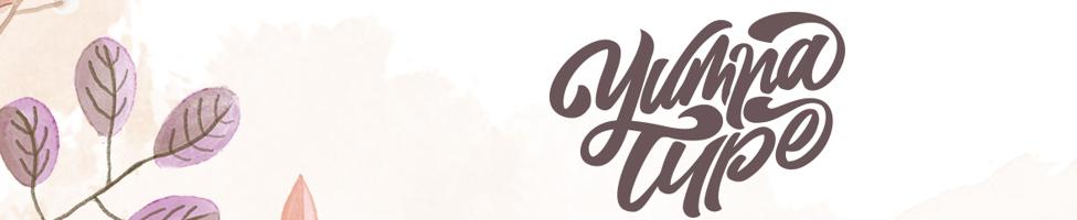 Yumna Type background