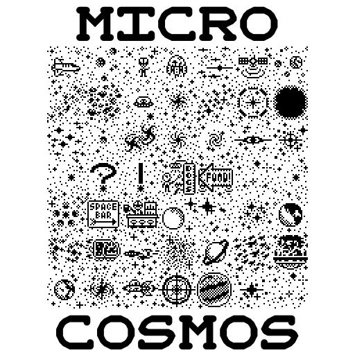 Microcosmos Font