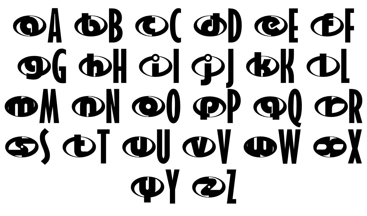 Chinese sign fonts free download