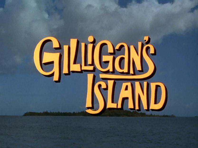 Image result for gilligan's island logo