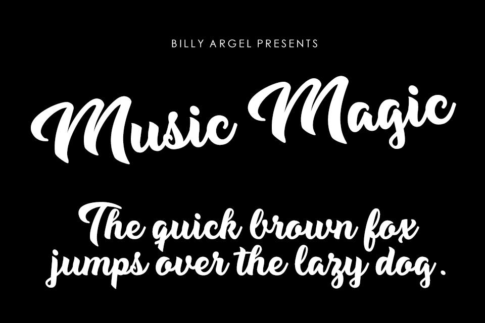Magic Touch Logo